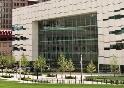 Global Center for Health Innovation